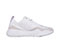 Photograph of K-Swiss Women's CR329LTR White, Lavendula CR329LTR-WHLV