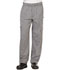 Photograph of Dickies Chef Men's 5 Pocket Cargo Pant in Houndstooth