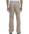 Photograph of Dickies Chef Unisex Elastic Waist Cargo Pocket Pant in Khaki