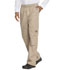 Photograph of Dickies Chef Unisex Double Knee Baggy Elastic Pant in Khaki