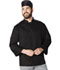 Photograph of Dickies Chef Unsiex Cool Breeze Chef Coat in Black