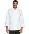 Photograph of Dickies Chef Unsiex Cool Breeze Chef Coat in White