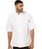Photograph of Dickies Chef Unisex Cool Breeze Chef Coat in White