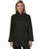 Photograph of Dickies Chef Women's Women's Executive Chef Coat Black DC413-BLK