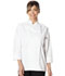Photograph of Dickies Chef Women's Executive Chef Coat in White