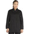 Photograph of Dickies Chef Women's Classic Chef Coat in Black