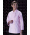 Photograph of Dickies Chef Women's Classic Chef Coat in Pink