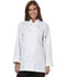 Photograph of Dickies Chef Women's Women's Classic Chef Coat White DC414-WHT