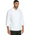 Photograph of Dickies Chef Unisex Executive Chef Coat in White