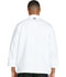 Photograph of Dickies Chef Unisex Classic 8 Button Chef Coat in White