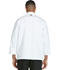 Photograph of Dickies Chef Unisex Classic 10 Button Chef Coat in White