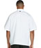 Photograph of Dickies Chef Unisex Classic Knot Button Chef Coat S/S in White