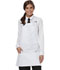 Photograph of Dickies Chef 3 Pocket Bib Apron with Adjustable Neck in White