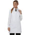 Photograph of Dickies Chef Bib Apron - 6 pc pack in White