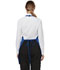 Photograph of Dickies Chef Bib Apron with Adjustable Neck in Royal