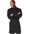 Photograph of Dickies Chef Half Bistro Waist Apron with 2 Pockets in Black