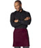 Photograph of Dickies Chef Half Bistro Waist Apron with 2 Pockets in Burgundy