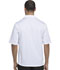 Photograph of Dickies Chef Unisex Cool Breeze Shirt in White