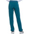 Photograph of Dickies Every Day EDS Essentials Natural Rise Tapered Leg Pull-On Pant in Caribbean Blue