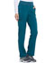 Photograph of Every Day EDS Essentials Women's Natural Rise Tapered Leg Pull-On Pant Blue DK005-CAPS