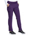 Photograph of Dickies Every Day EDS Essentials Natural Rise Tapered Leg Pull-On Pant in Eggplant
