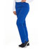 Photograph of Every Day EDS Essentials Women's Natural Rise Tapered Leg Pull-On Pant Blue DK005-GAB