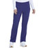 Photograph of Dickies Every Day EDS Essentials Natural Rise Tapered Leg Pull-On Pant in Grape