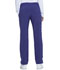 Photograph of Every Day EDS Essentials Women Natural Rise Tapered Leg Pull-On Pant Purple DK005-GRP