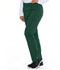 Photograph of Dickies EDS Essentials Natural Rise Tapered Leg Pull-On Pant in Hunter Green