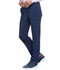 Photograph of Every Day EDS Essentials Women Natural Rise Tapered Leg Pull-On Pant Blue DK005-NYPS