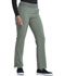 Photograph of Dickies Every Day EDS Essentials Natural Rise Tapered Leg Pull-On Pant in Olive