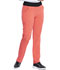 Photograph of Dickies Every Day EDS Essentials Natural Rise Tapered Leg Pull-On Pant in Papaya Punch