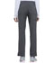 Photograph of Dickies Every Day EDS Essentials Natural Rise Tapered Leg Pull-On Pant in Pewter