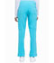 Photograph of Dickies EDS Essentials Natural Rise Tapered Leg Pull-On Pant in Turquoise