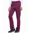 Photograph of Dickies EDS Essentials Natural Rise Tapered Leg Pull-On Pant in Wine