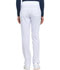 Photograph of Every Day EDS Essentials Women's Natural Rise Tapered Leg Pull-On Pant White DK005-WTPS