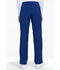 Photograph of Dickies EDS Essentials Mid Rise Straight Leg Drawstring Pant in Galaxy Blue