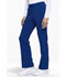 Photograph of Dickies Every Day EDS Essentials Mid Rise Straight Leg Drawstring Pant in Galaxy Blue