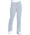 Photograph of Dickies Every Day EDS Essentials Mid Rise Straight Leg Drawstring Pant in Grey