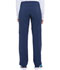 Photograph of Dickies Every Day EDS Essentials Mid Rise Straight Leg Drawstring Pant in Navy