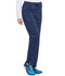 Photograph of Dickies EDS Essentials Mid Rise Straight Leg Drawstring Pant in Navy