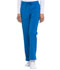 Photograph of Dickies EDS Essentials Mid Rise Straight Leg Drawstring Pant in Royal
