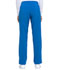 Photograph of Every Day EDS Essentials Women Mid Rise Straight Leg Drawstring Pant Blue DK010-RYPS