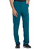 Photograph of Dickies Every Day EDS Essentials Men's Natural Rise Drawstring Pant in Caribbean Blue