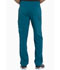 Photograph of Dickies EDS Essentials Men's Natural Rise Drawstring Pant in Caribbean Blue