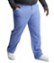 Photograph of EDS Essentials Men's Men's Natural Rise Drawstring Pant Blue DK015-CIPS