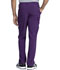 Photograph of Dickies Every Day EDS Essentials Men's Natural Rise Drawstring Pant in Eggplant