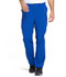 Photograph of EDS Essentials Men's Men's Natural Rise Drawstring Pant Blue DK015-GAB