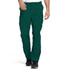 Photograph of Dickies EDS Essentials Men's Natural Rise Drawstring Pant in Hunter Green