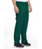 Photograph of Every Day EDS Essentials Men Men's Natural Rise Drawstring Pant Green DK015-HNPS
